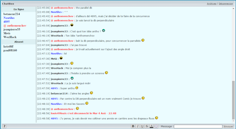 Les screens du forum - Page 14 Captur10
