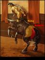 Yeldo the Centaur Centau10