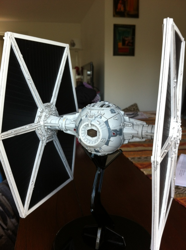 Tie Fighter Easy kit de chez Revell - Page 3 Img_0012