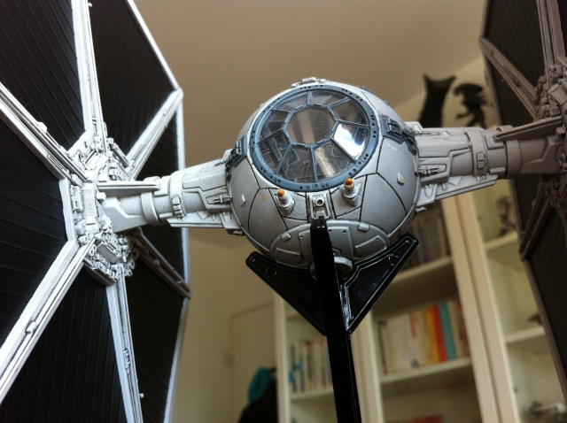 Tie Fighter Easy kit de chez Revell - Page 3 Img_0013