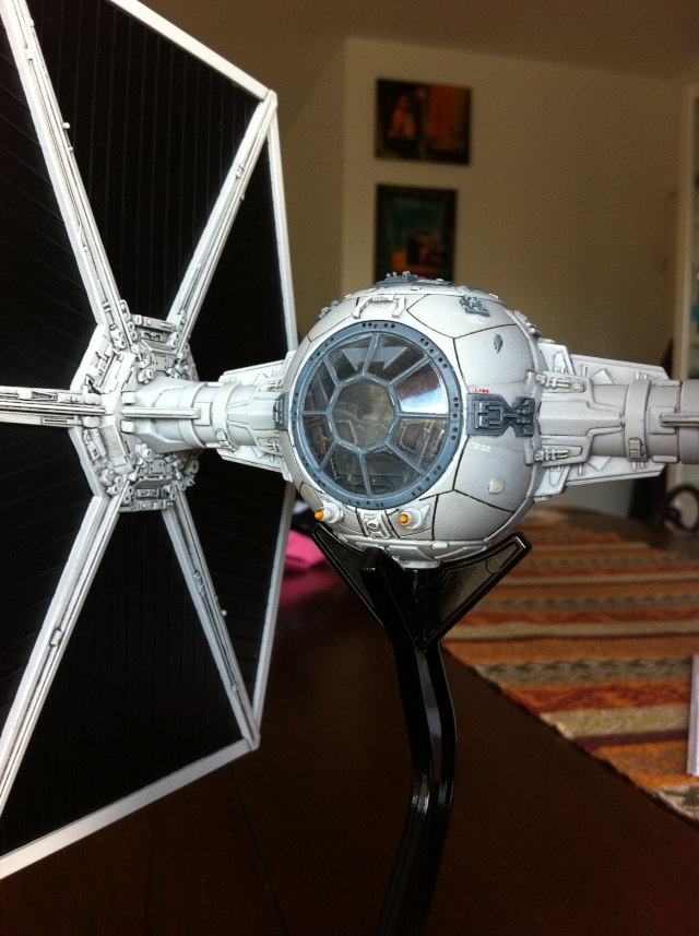 Tie Fighter Easy kit de chez Revell - Page 3 Img_0014