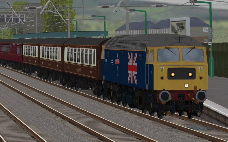 New Class 47 releases. Openbv11