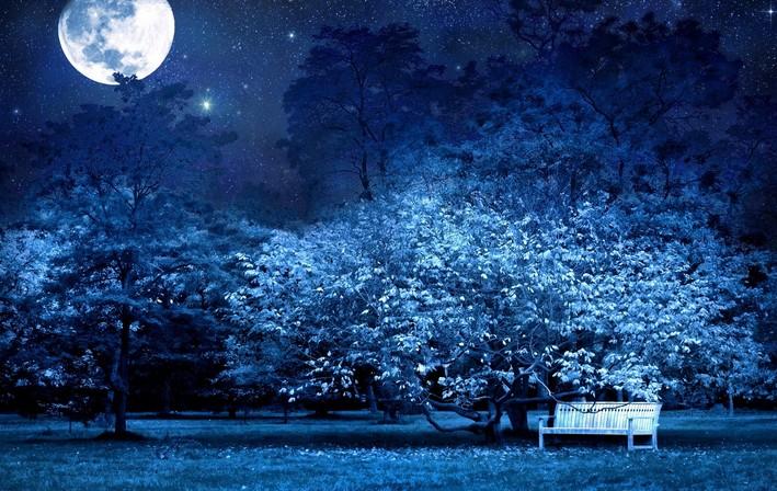 Pleine Lune du 31 juillet 2015 2015-024