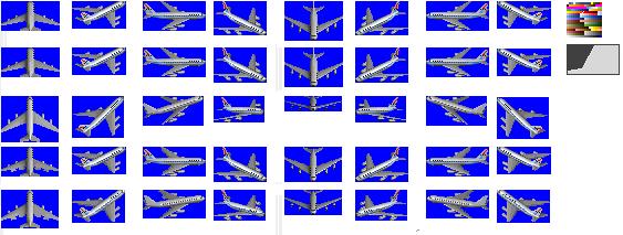 [WIP] DC8-50 United10