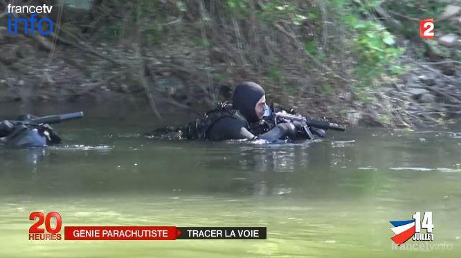 Le Génie parachutiste, un régiment unique en France et en Europe 17e_rg10
