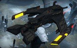 Fleet / T6 Battlecruiser