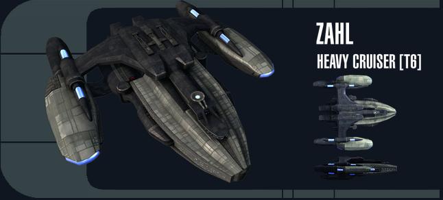 Heavy - Zahl Heavy Cruiser T6 - Spécifications Captur87