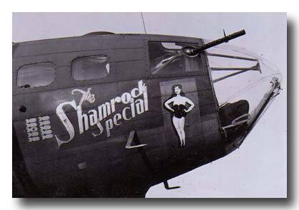 B-17F  The Shamrock Special (revell) B17_sh10