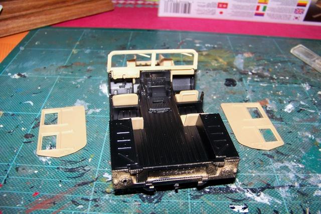 M966 Hummvee 1/35 Academy 100_9710