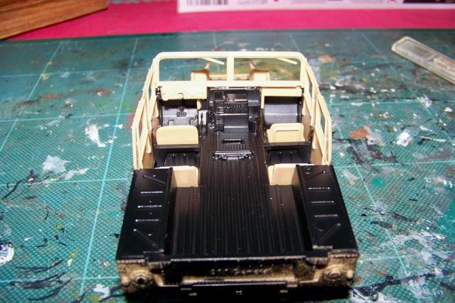 M966 Hummvee 1/35 Academy 100_9712