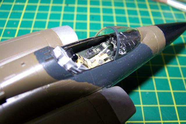 J-35 F DRAKEN 1/48 fini 100_9932
