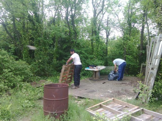 Aménagement du terrain  Img_2011