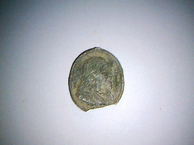 Médaille Mater salvatori/Salvator Mundi - XVIIIème Med16a11