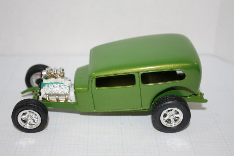 1932 Ford Sedan High Boy - Page 2 00110