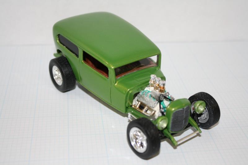 1932 Ford Sedan High Boy - Page 3 00311