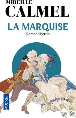 [Calmel, Mireille] La Marquise de Sade La-mar11