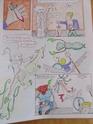 défi : A partir de dessins Graphiques ( Pandora's Invasion )  Bdd10
