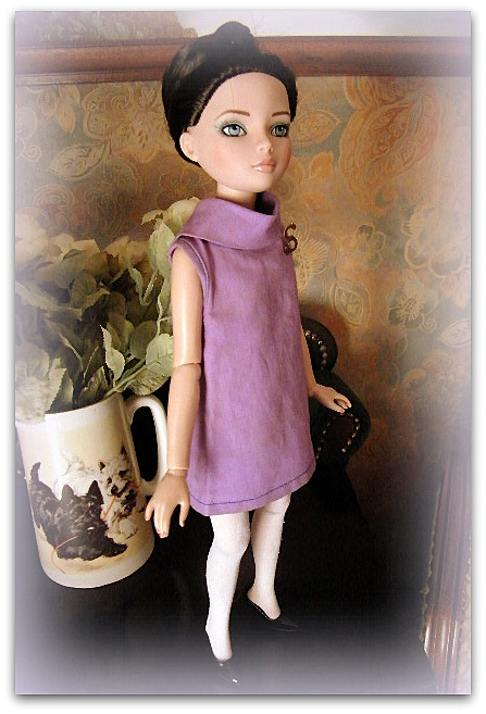 Mes poupées Ellowyne Wilde. De nouvelles photos postées régulièrement. - Page 12 00129