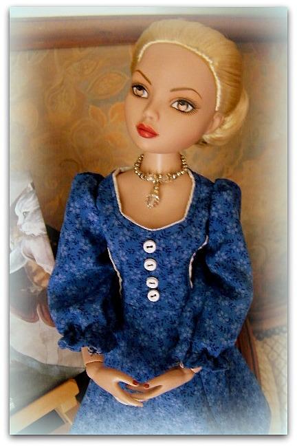 Mes poupées Ellowyne Wilde. De nouvelles photos postées régulièrement. - Page 12 00336