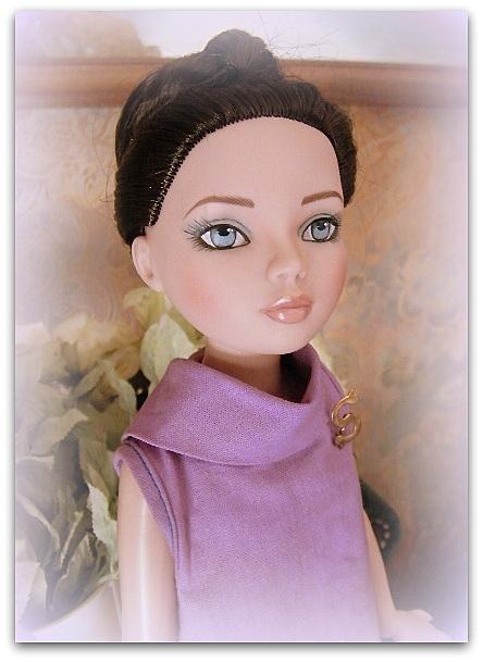 Mes poupées Ellowyne Wilde. De nouvelles photos postées régulièrement. - Page 12 00337