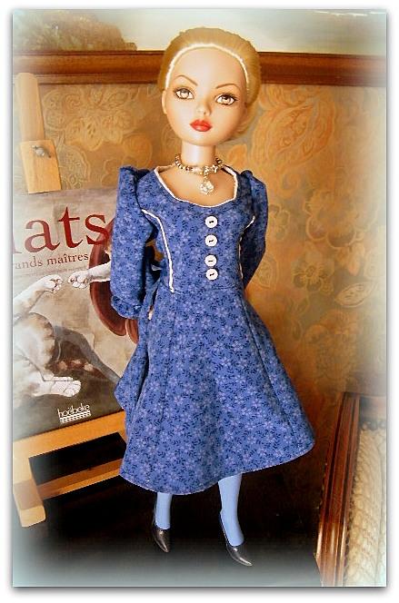 Mes poupées Ellowyne Wilde. De nouvelles photos postées régulièrement. - Page 12 00531