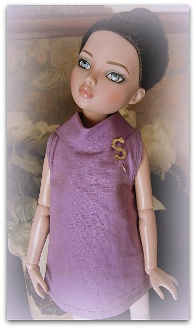Mes poupées Ellowyne Wilde. De nouvelles photos postées régulièrement. - Page 12 00532