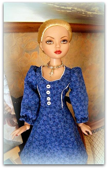 Mes poupées Ellowyne Wilde. De nouvelles photos postées régulièrement. - Page 12 00726