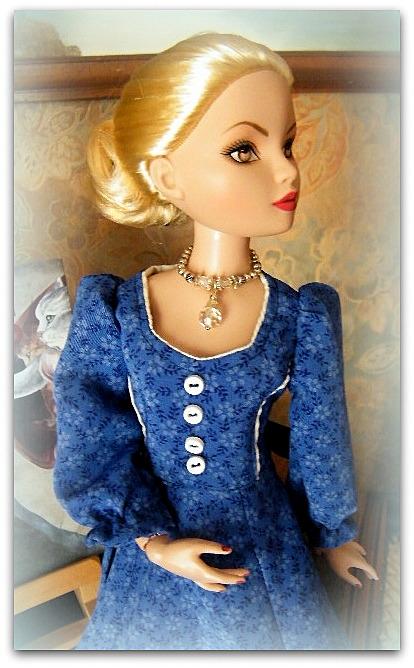 Mes poupées Ellowyne Wilde. De nouvelles photos postées régulièrement. - Page 12 00828