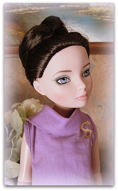 Mes poupées Ellowyne Wilde. De nouvelles photos postées régulièrement. - Page 12 00829