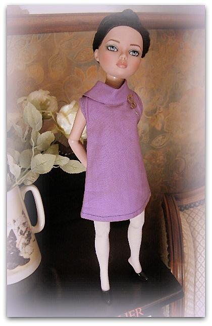 Mes poupées Ellowyne Wilde. De nouvelles photos postées régulièrement. - Page 12 00922