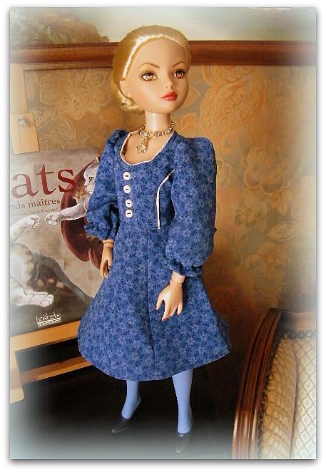 Mes poupées Ellowyne Wilde. De nouvelles photos postées régulièrement. - Page 12 01033