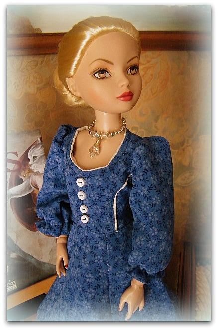 Mes poupées Ellowyne Wilde. De nouvelles photos postées régulièrement. - Page 12 01129