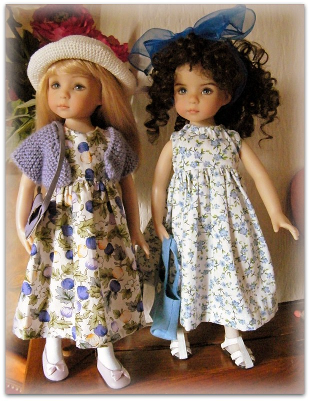 Sheila, Emily, Audrey et Chantel, mes Little Darlings! De nouvelles photos postées régulièrement - Page 3 0121410