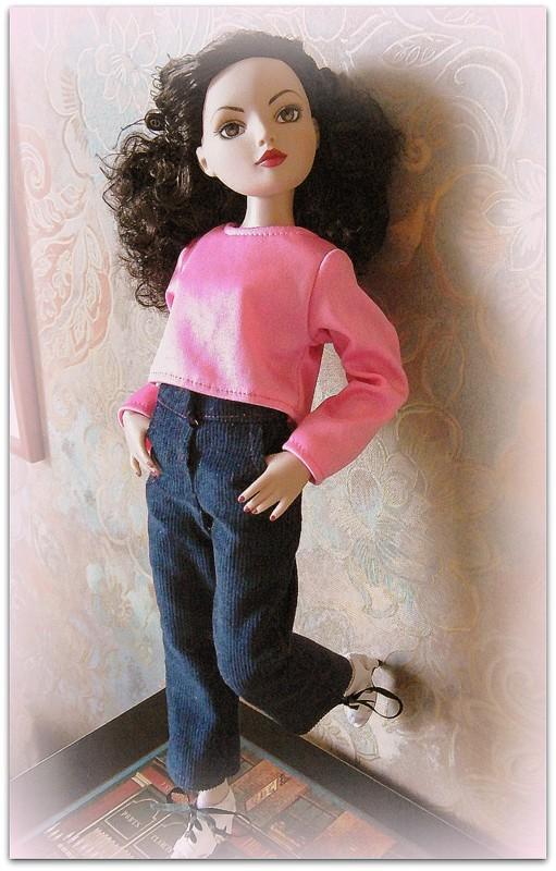 Mes poupées Ellowyne Wilde. De nouvelles photos postées régulièrement. - Page 5 My_ell13