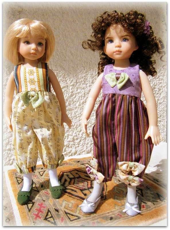 Sheila, Emily, Audrey et Chantel, mes Little Darlings! De nouvelles photos postées régulièrement My_lit10