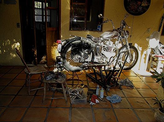 Looking for motorcycle parts, accessories, and riding apparel in Guadalajara Fixing10
