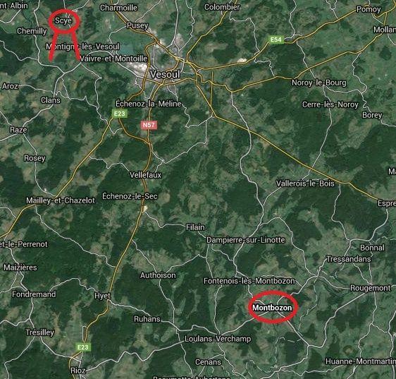 2015: le 21/07 à 23h30 - Lumière étrange dans le ciel  -  Ovnis à scye - Haute-Saône (dép.70) - Page 2 5510