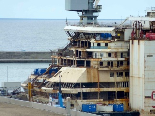 Retour Croisière méditerranée Août 2015 MSC Fantasia Croisi29