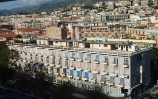 Retour Croisière méditerranée Août 2015 MSC Fantasia Croisi51