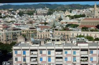 Retour Croisière méditerranée Août 2015 MSC Fantasia Croisi52