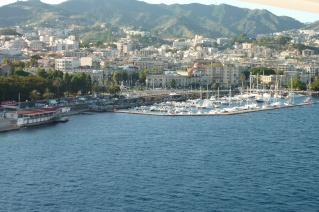 Retour Croisière méditerranée Août 2015 MSC Fantasia Croisi65
