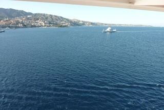 Retour Croisière méditerranée Août 2015 MSC Fantasia Croisi66