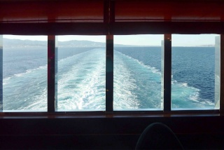Retour Croisière méditerranée Août 2015 MSC Fantasia Croisi68