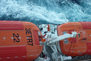 Retour Croisière méditerranée Août 2015 MSC Fantasia Croisi70