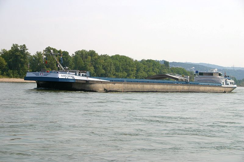 Kleiner Rheinbummel am 13.08.15 in Koblenz Kesselheim 1113