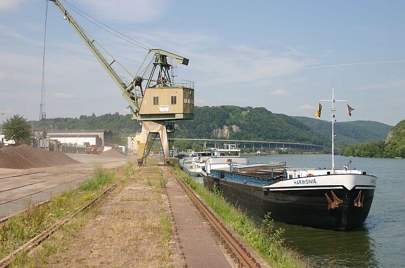 Kleiner Rheinbummel am 11.06.15 in Andernach und Mondorf 117