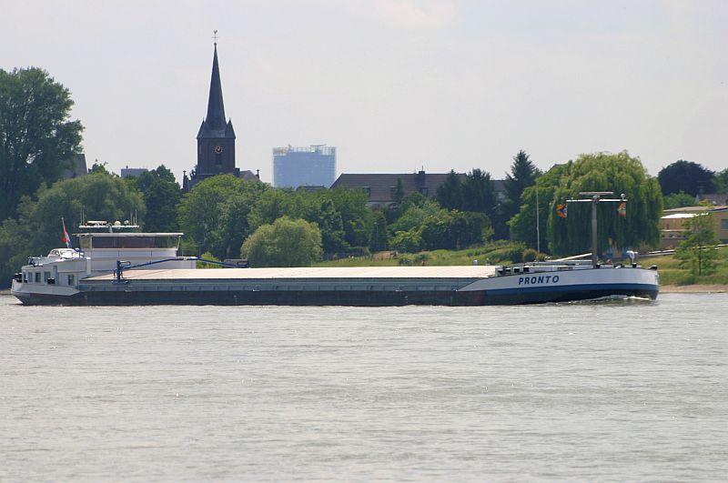 Kleiner Rheinbummel am 11.06.15 in Andernach und Mondorf 1311