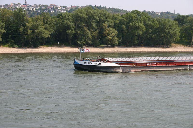 Kleiner Rheinbummel am 13.08.15 in Koblenz Kesselheim 1314