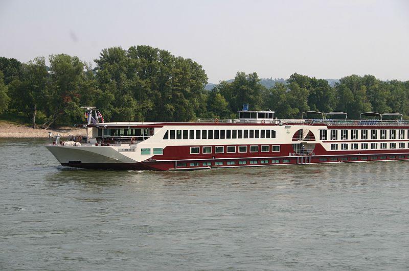 Kleiner Rheinbummel am 13.08.15 in Koblenz Kesselheim 1513