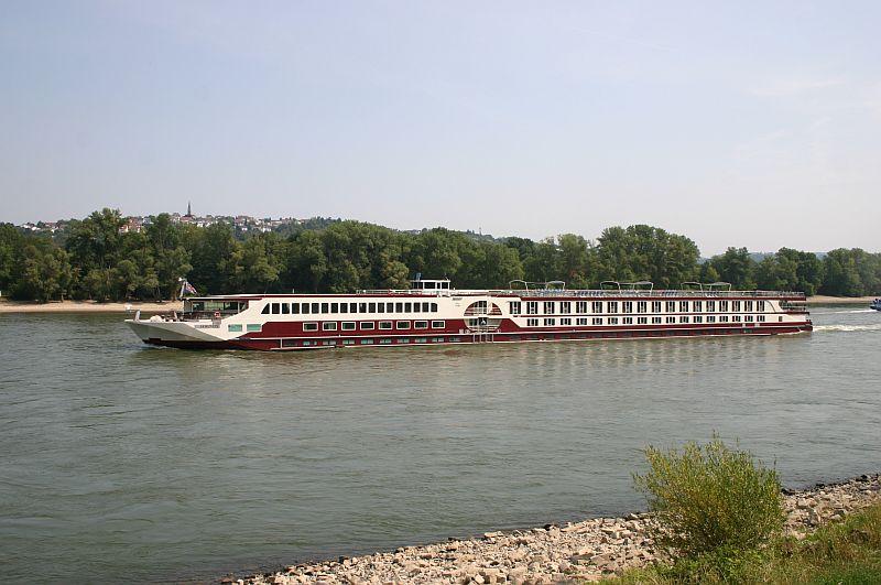 Kleiner Rheinbummel am 13.08.15 in Koblenz Kesselheim 15a11